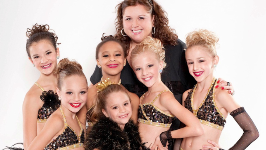 You'll Never Believe How Grown Up The Dance Mom Girls Are Now!