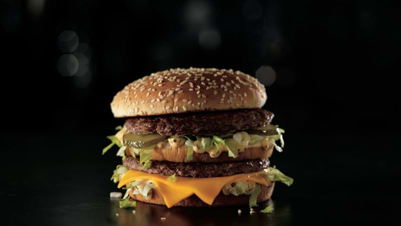 Article heading image for How Much You Pay For A Big Mac Depends On Your Suburb