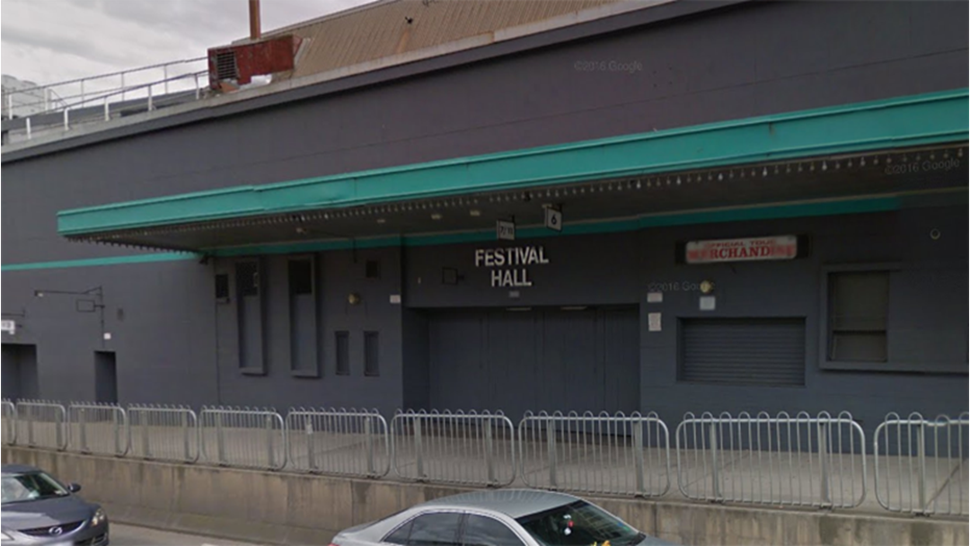 Festival Hall To Be Demolished As Apartment Project Is Proposed