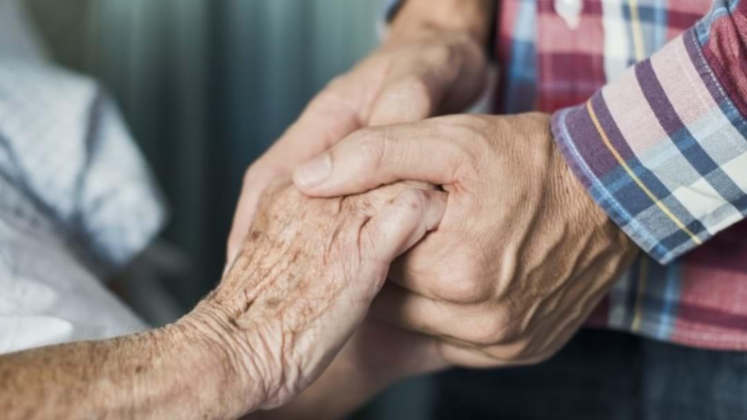 Advocates Push To Legalise Euthanasia In Queensland