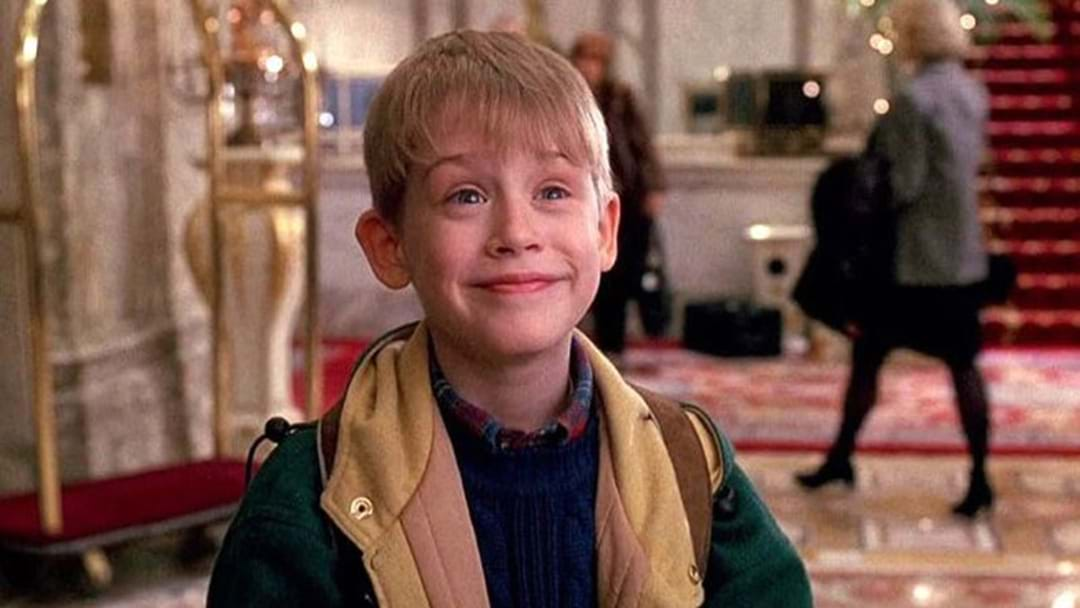 Macaulay Culkin Opens Up About His Private Life In Brand New Interview