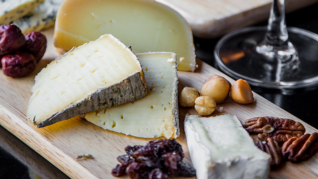 The Fromage a Trois Cheese Festival Is Back In April!