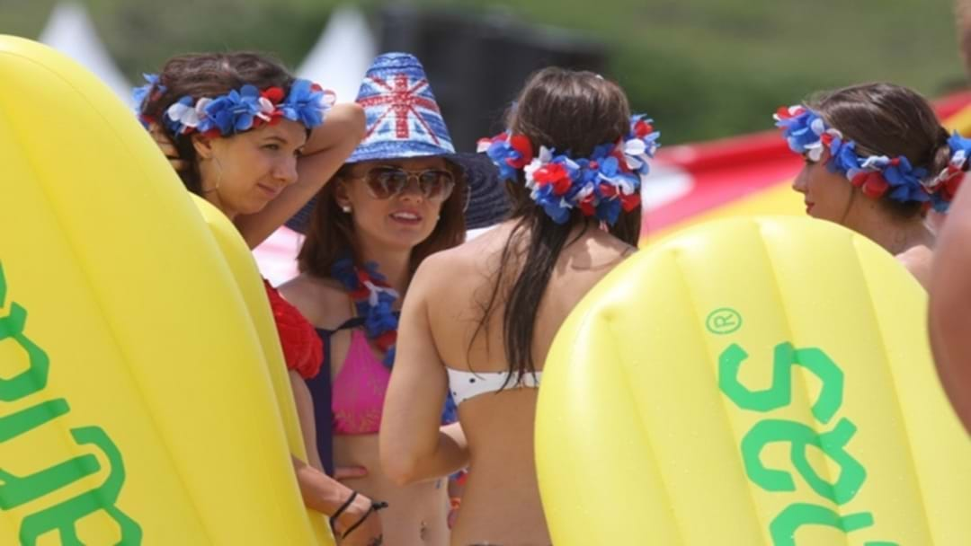 The most Aussie things to do on Australia Day