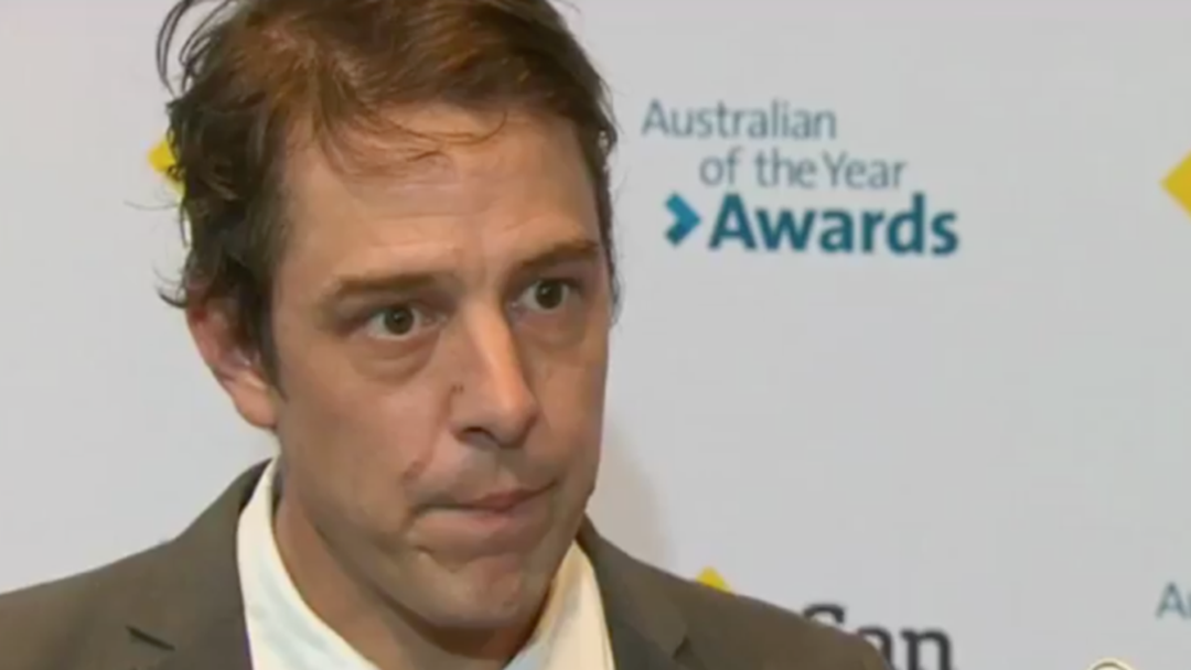 """I Stand Here On Behalf Of Connie""- Sam Johnson Opens Up Before Australian Of The Year Reveal"