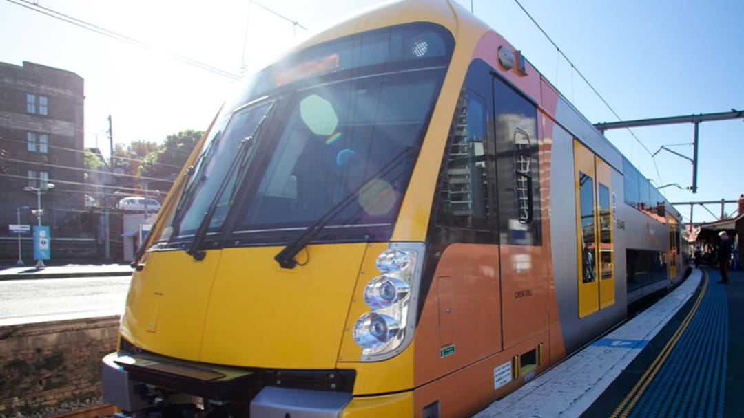 Monday's 24-Hour Rail Strike Suspended