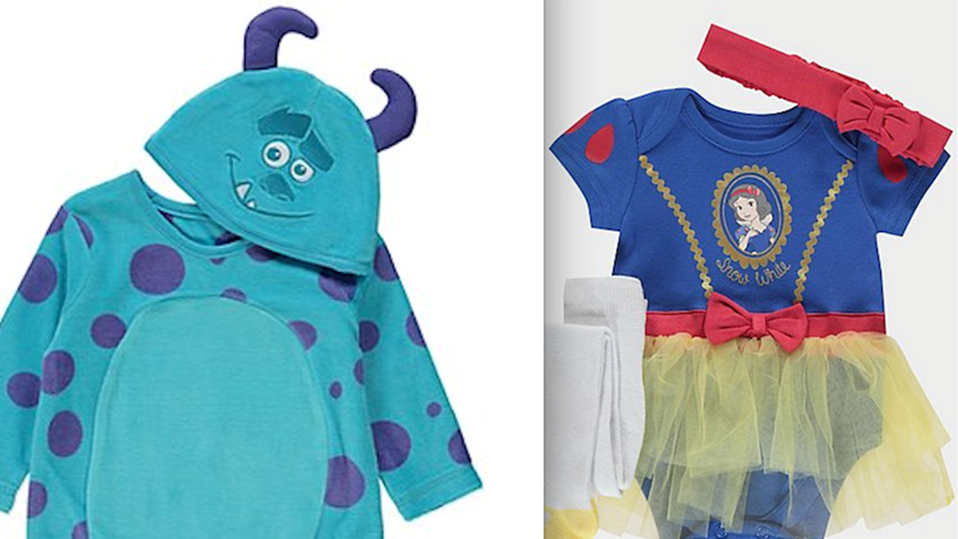 Adorable DISNEY Baby Outfits You'll Fall In LOVE With