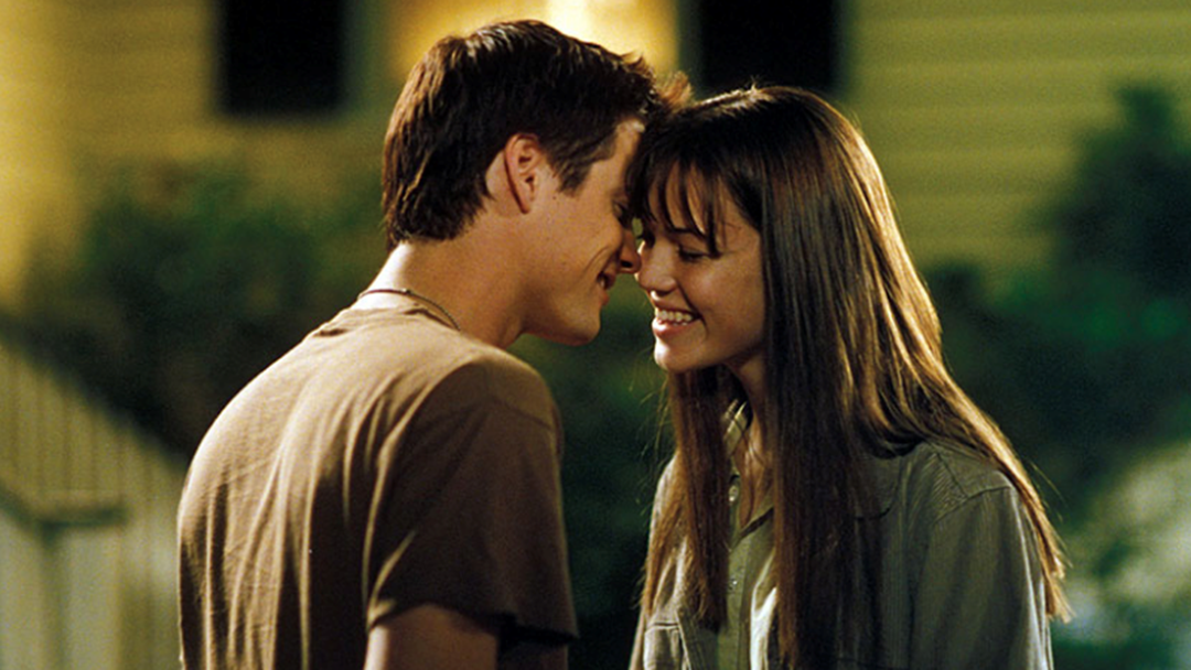 We NEVER Knew This About 'A Walk To Remember'
