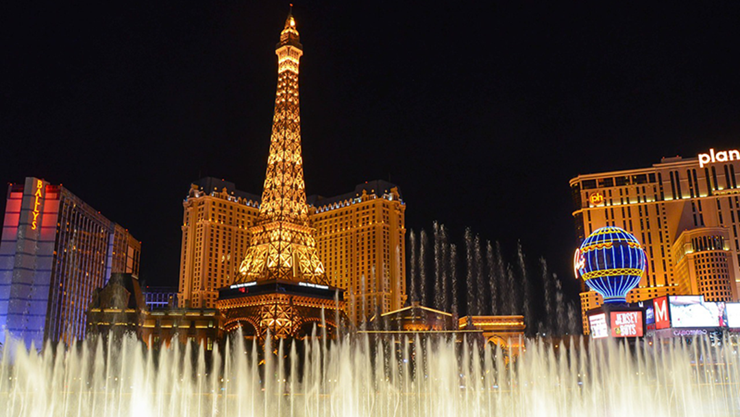 Here Are More Things To Tick Off While You're In Las Vegas