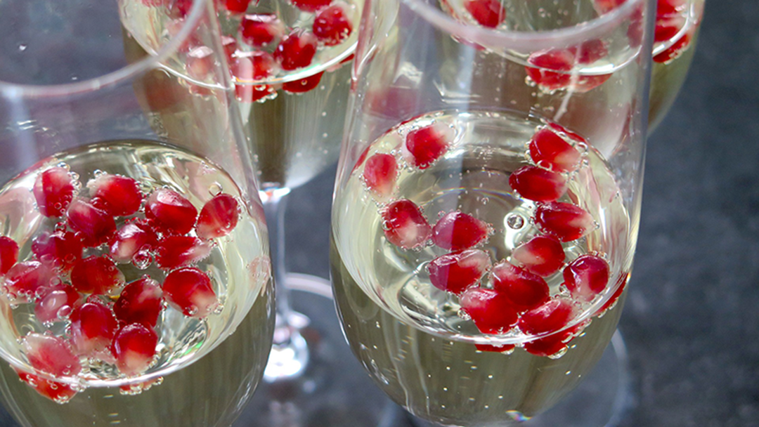 Melbourne Is Getting A Prosecco Festival Next Month