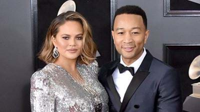 Chrissy Teigen Has Given Birth To Her Second Adorable Child!