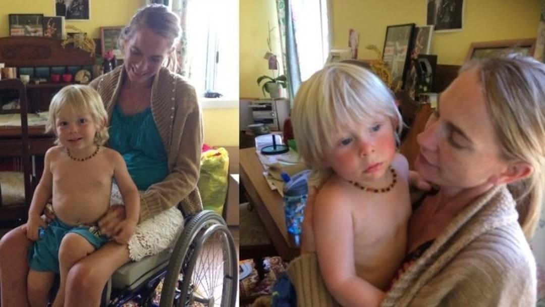 Drouin Mum Sarah Has Been Left Paralysed From Her Chest Down - Her Family Needs Our Help