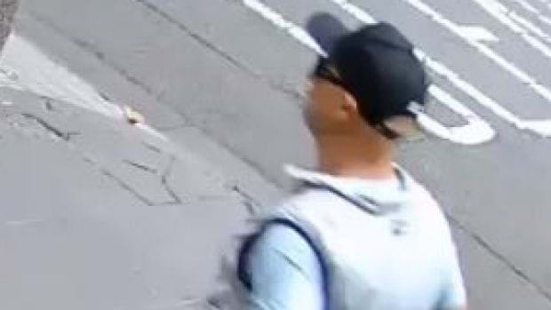 Police Hunt Man Who Exposed Himself To Child On Melbourne Tram