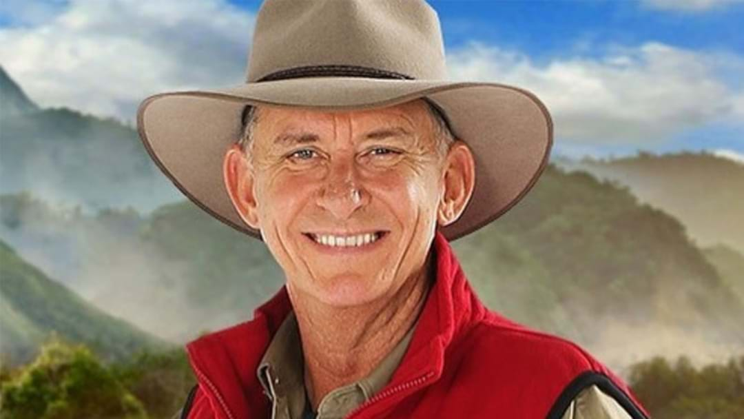 Peter Roswthorn Reveals He Joined 'I'm A Celebrity' Because Of Financial Issues