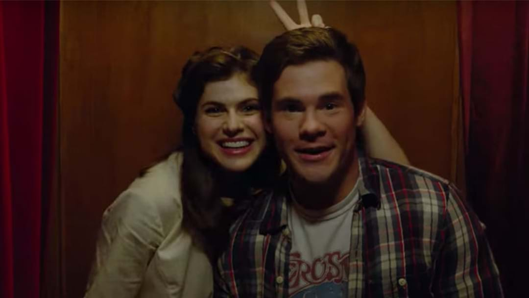 Netflix's Latest Original Movie Is The Funniest Rom-Com We've Seen In Years