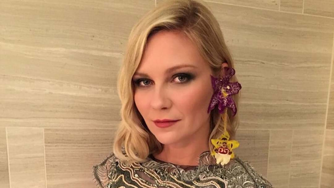 Kirsten Dunst Has Given Birth To Her Very First Baby!