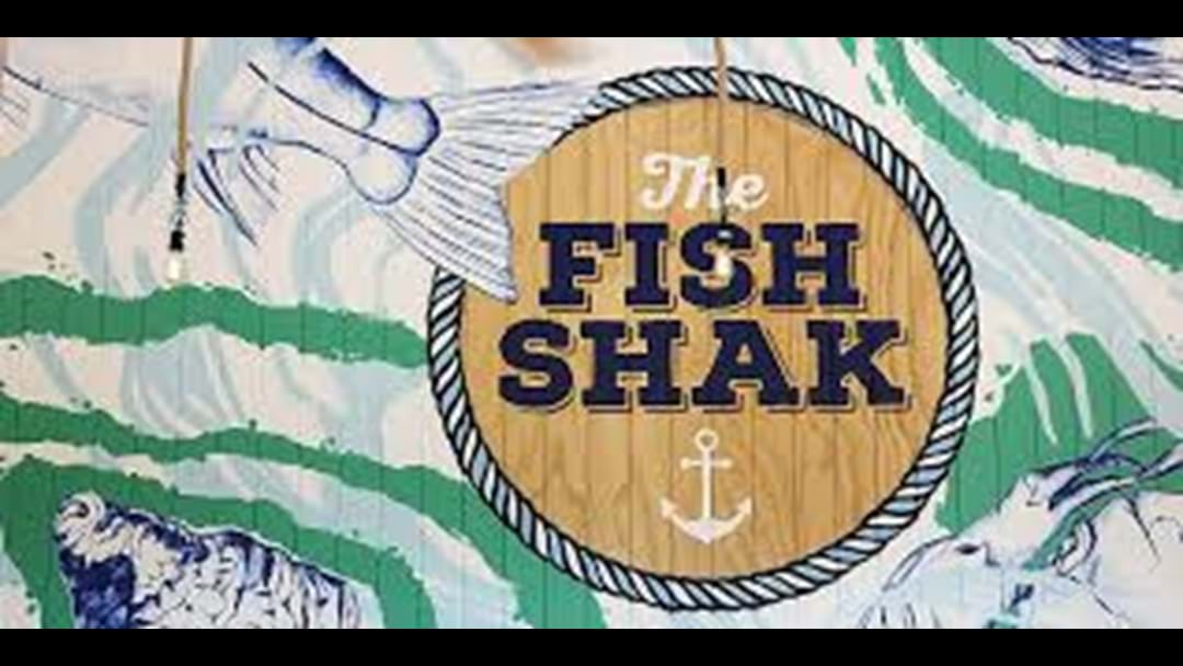 Popular Fish Shak At Broadwater Parklands Shutting Down For Commonwealth Games
