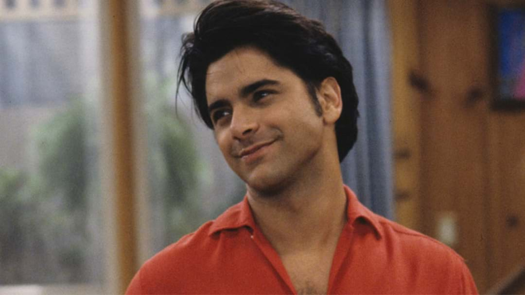 John Stamos Has Married His Pregnant Girlfriend A Day After Mass Burglary