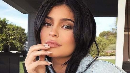 Kylie Jenner Just Revealed The Name Of Her Baby With This Adorable Post