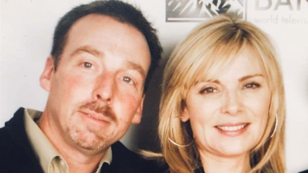 Kim Cattrall Announces Death Of Her Brother, Nearly A Week After He Went Missing