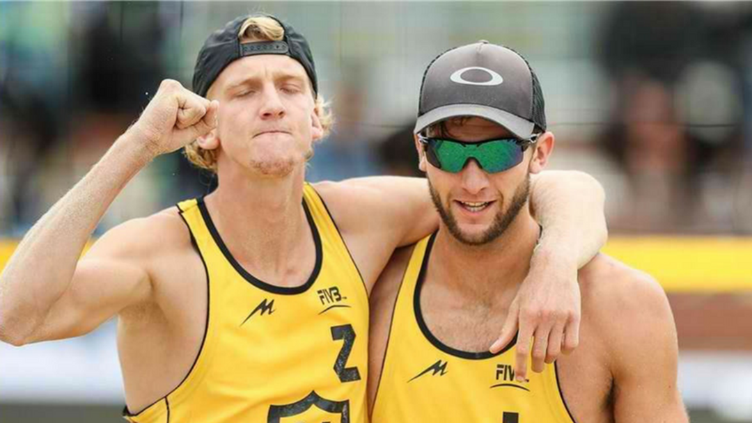 Aussies Tough Loss At Volleyball World Tour In Shepparton