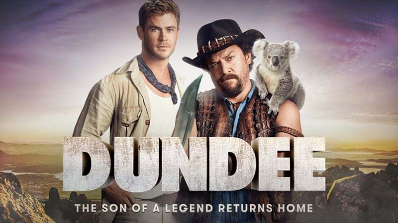 Article heading image for Tourism Australia's Croc Dundee Super Bowl Campaign Cost A Whopping $36Mill