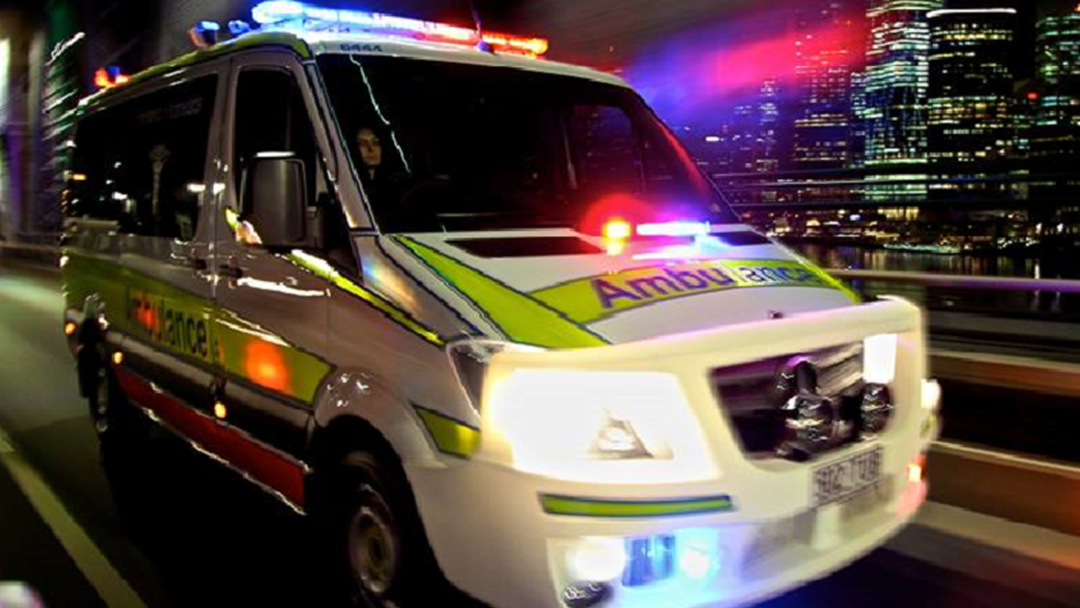 Three People Hurt In Serious Crash At Runaway Bay