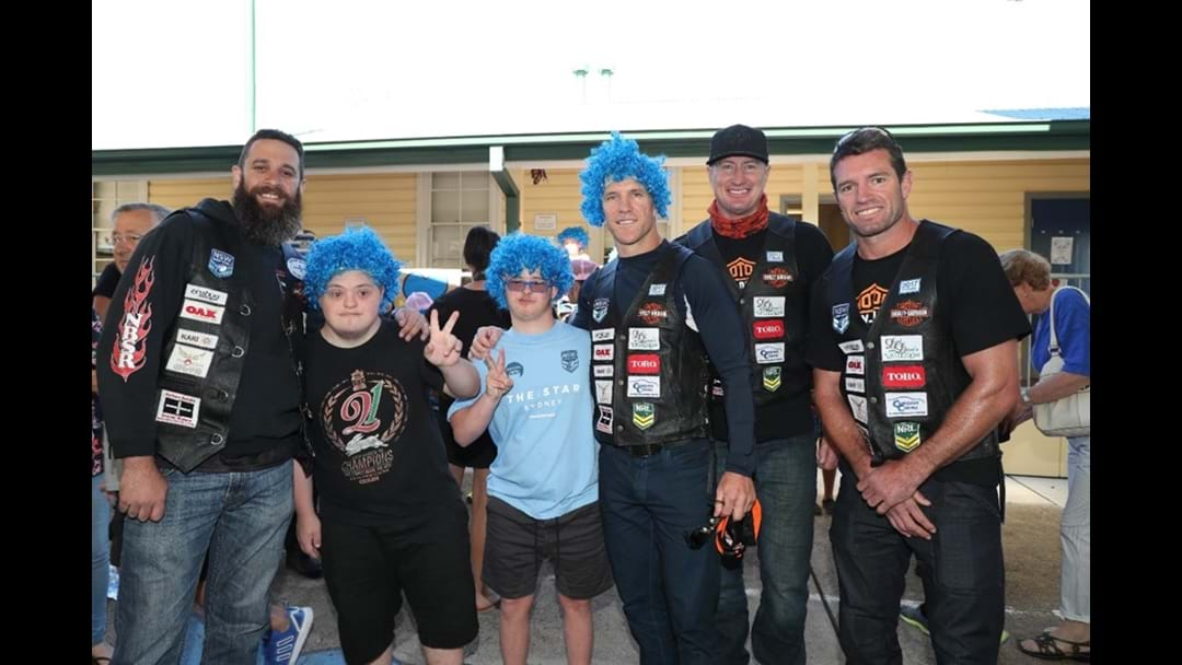 Jimi Embarrasses Himself With 'Freddy' Fittler