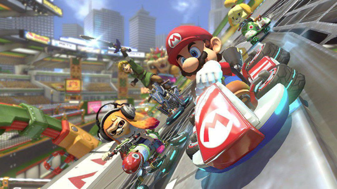 Real-Life Mario Kart Is Coming To Sydney