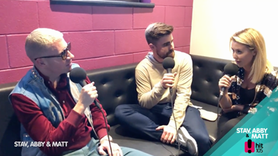 We Sit Down With Macklemore!