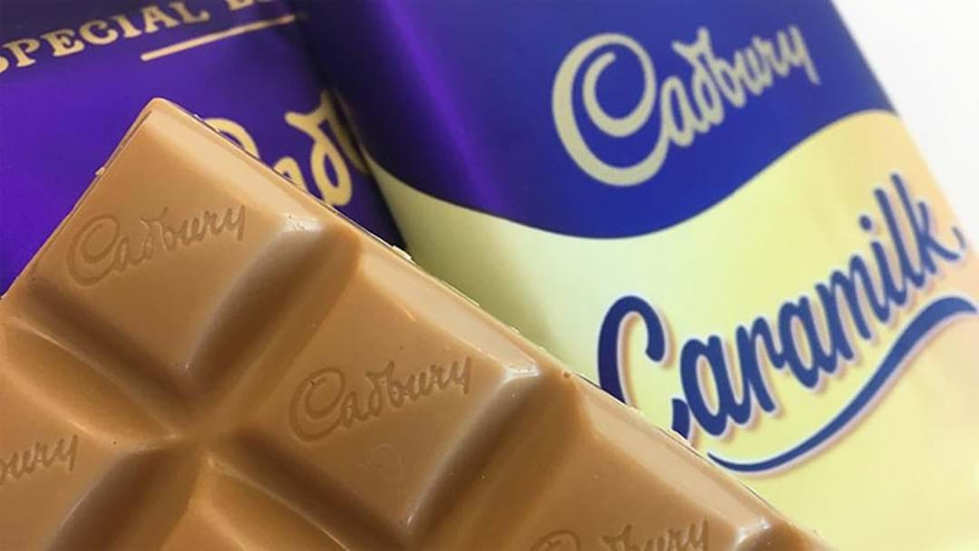 We Have Some Of The Worst News Ever For Fans Of Cadbury's Caramilk