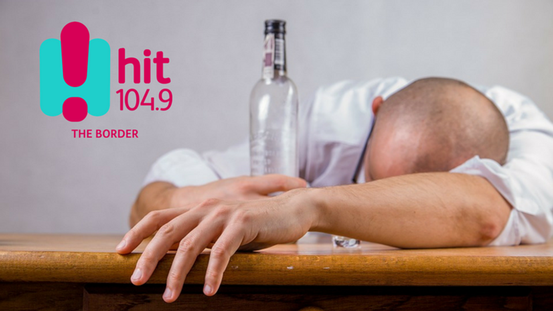 Why does your age affect your hangover?
