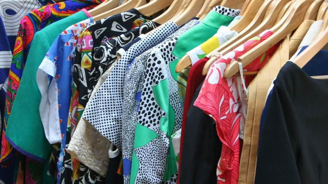 Declutter Your Wardrobe In Less Than Five Minutes