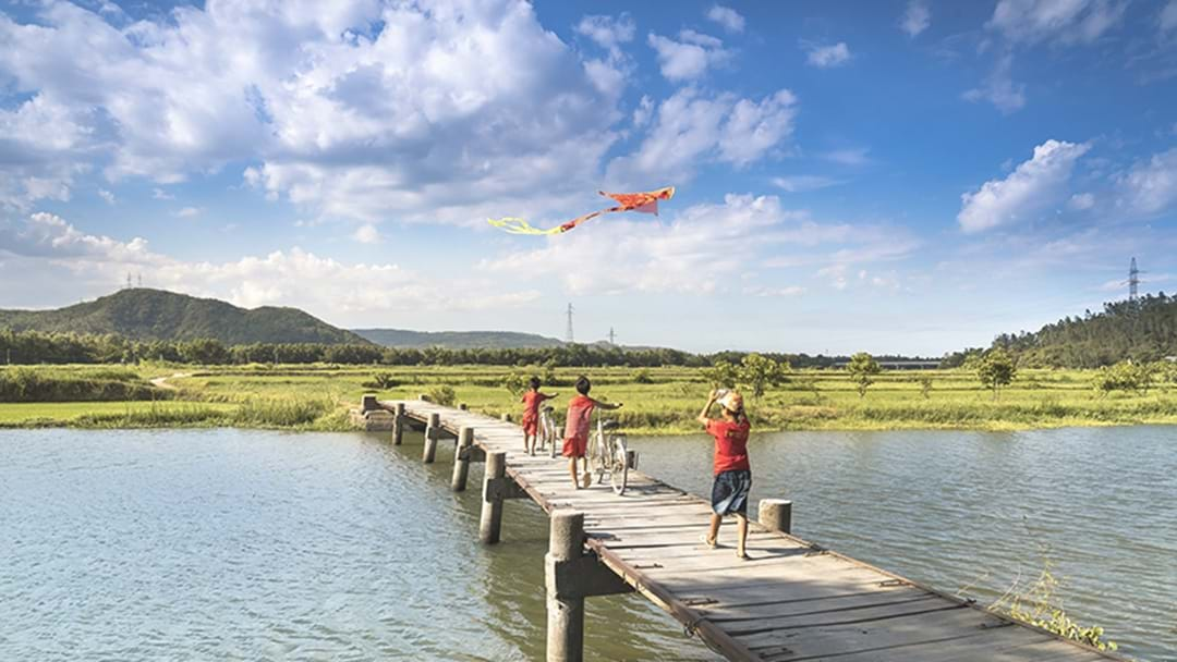 Best Places To Fly A Kite On The Central Coast