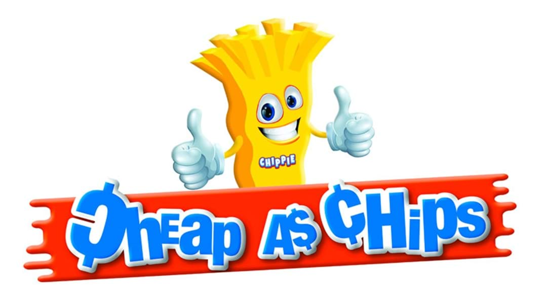 Cheap As Chips Does Not Give One Sh*t With Their Latest Catalogue