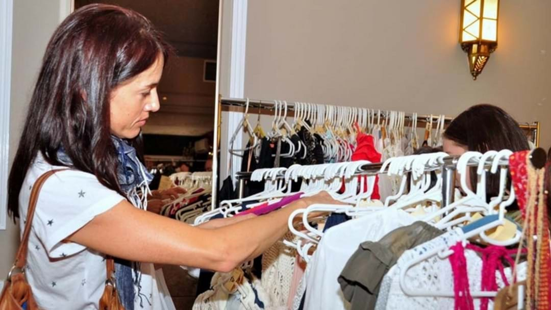 Mark Your Calendars! The Gold Coast Fashion Market Is This Sunday!