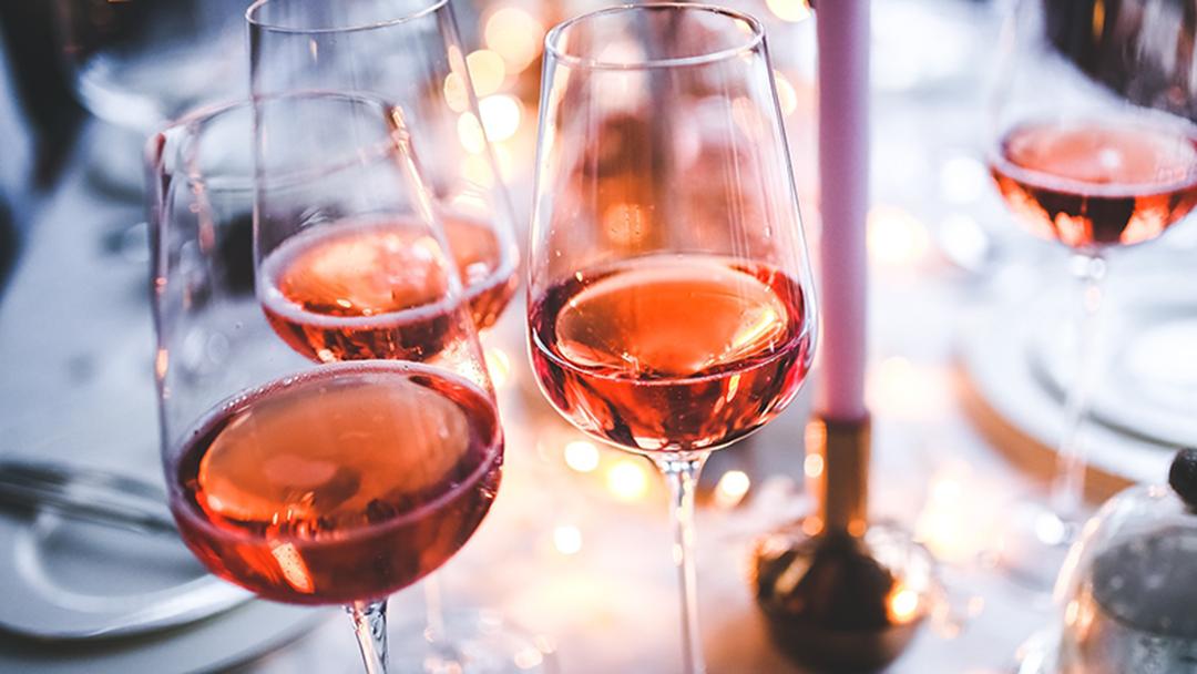 Brisbane's Bottomless Rosé Festival Is Back In December!
