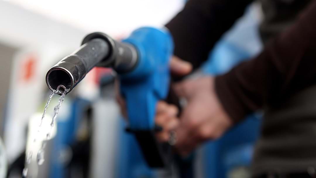 Petrol Prices Are Going Up In Bendigo