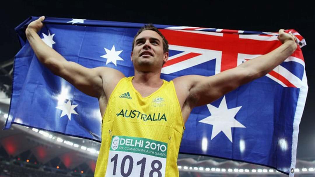 Aussie Javelin Champion Jarrod Bannister Dies Aged 33