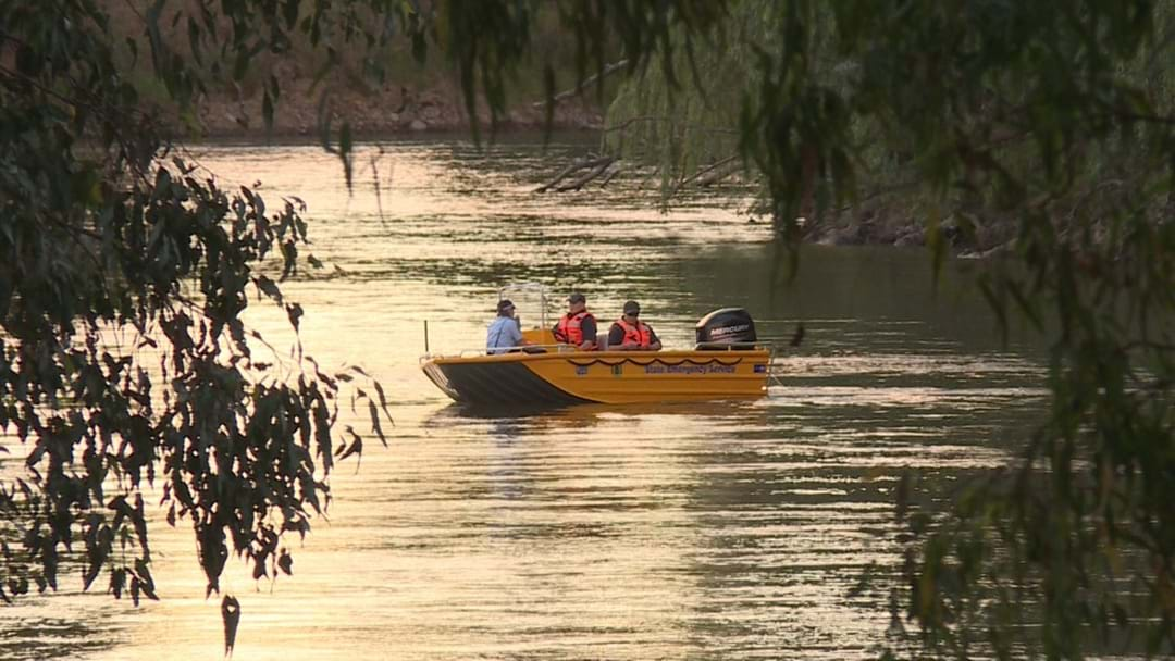Body pulled from Murrumbidgee River