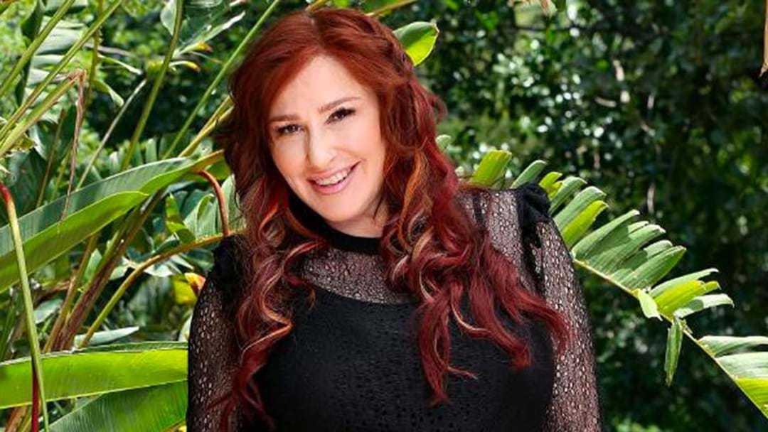 'I'm A Celeb': '80s Pop Wonder Tiffany First To Be Voted From The Jungle