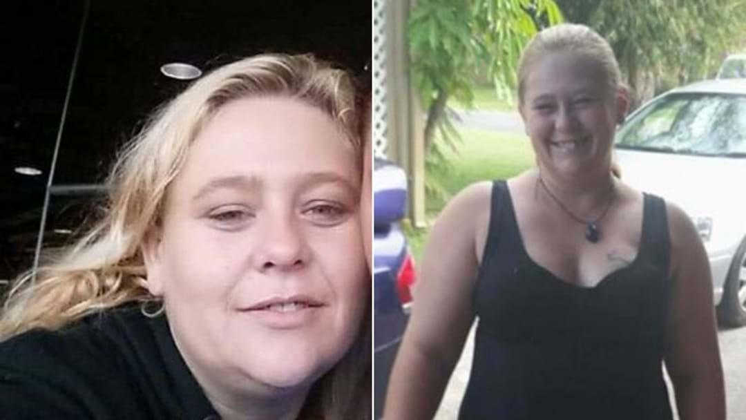 Missing Hunter Mum Found Safe