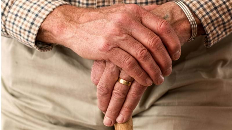 Article heading image for Australian Nursing Home Residents Fed For $6 Per Day