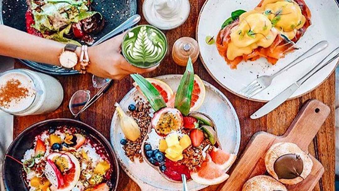 The Prettiest Places To Brunch In Sydney!