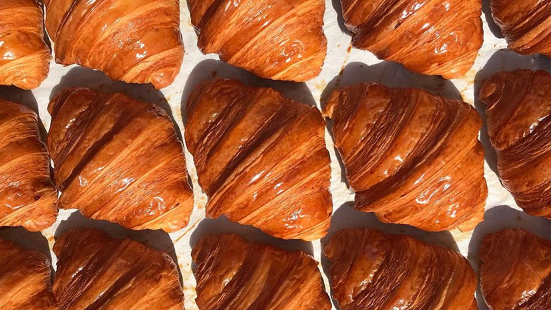 The 'World's Best' Croissants Are Coming To Melbourne CBD