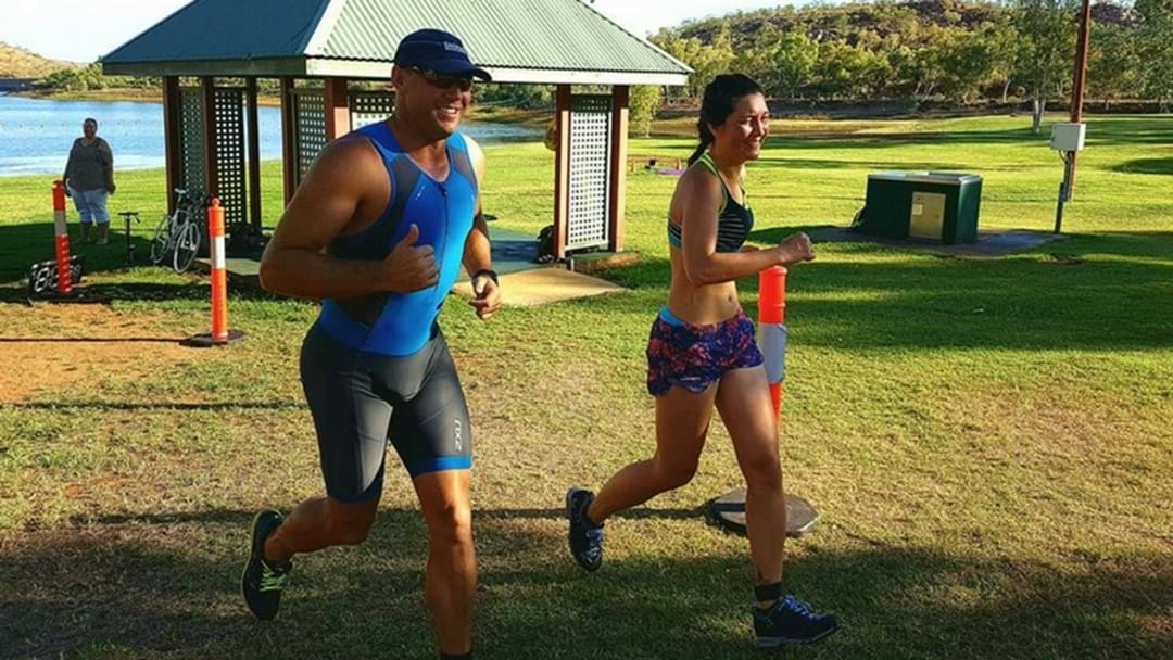 Register Now To Participate In The Mount Isa Triathlon Festival!