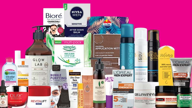 Article heading image for Priceline's New Massive Skincare Sale Starts Today!