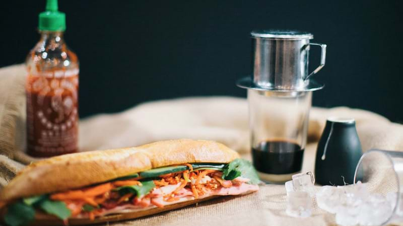 Article heading image for Bánh & Butter Are Giving Away Free Coffee & Rolls This Friday