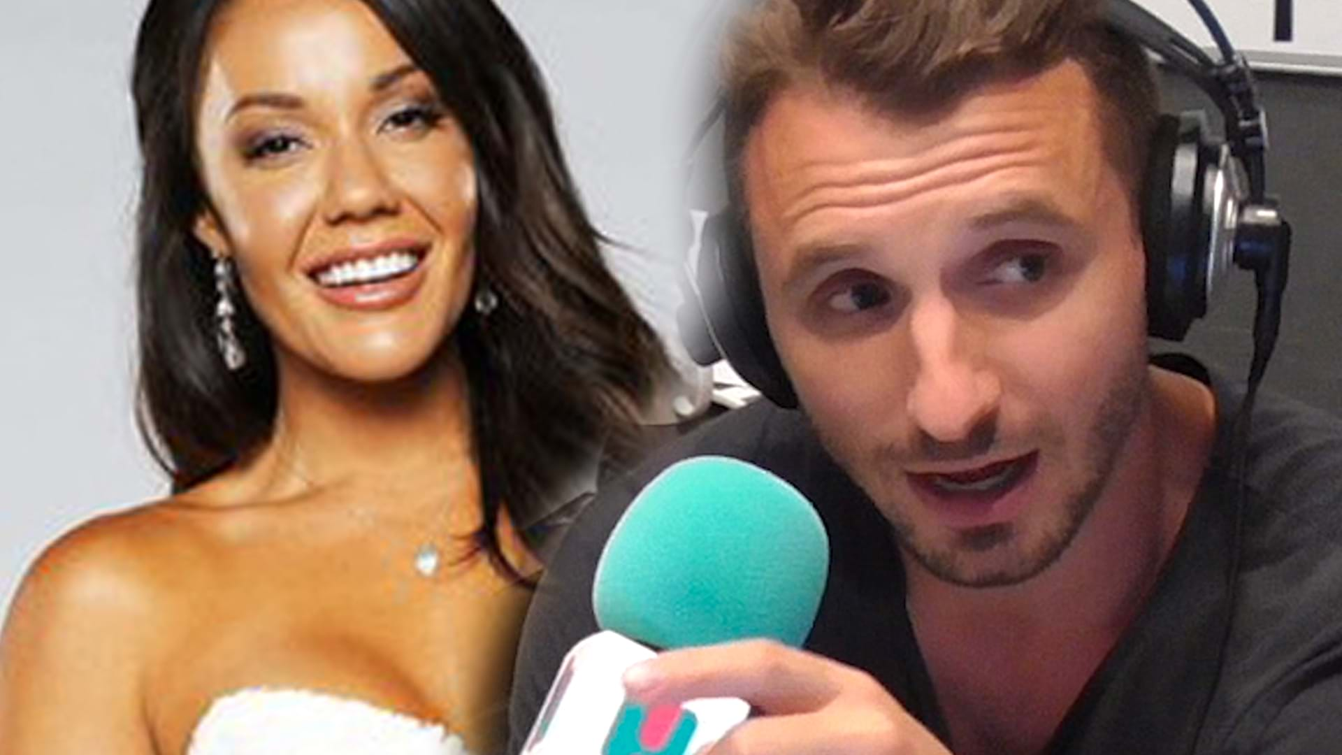 Article heading image for Tommy Little Reveals Davina Asked Him Out While She Was Filming MAFS