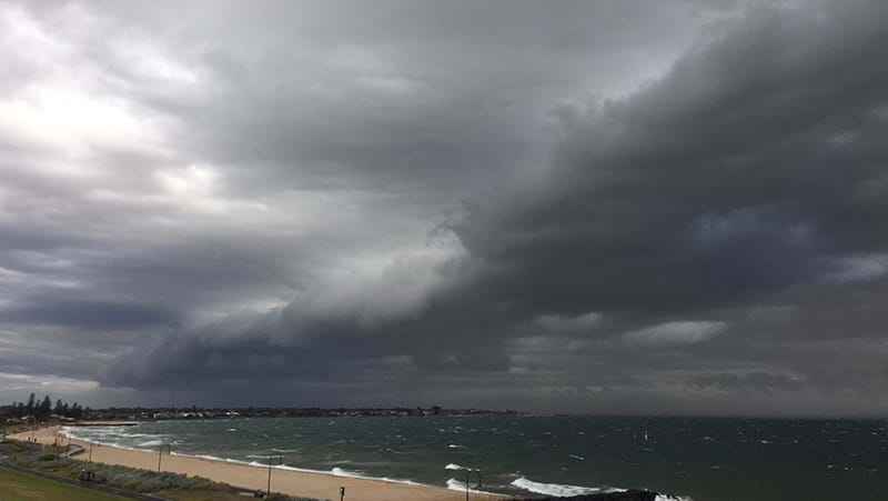 Article heading image for More Than 50,000 Melbourne Properties Without Power A Wild Weather Hits City