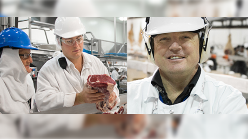 Article heading image for Hundreds Of Jobs For Locals At Stuart Meat Processing Plant